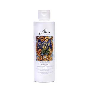 SHAMPOO NUTRIENTE ALIA SKIN CARE