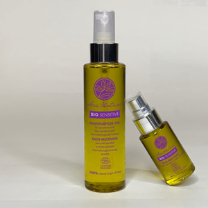 Olio Multiuso per pelli sensibili