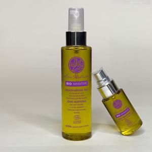 Olio Multiuso per pelli sensibili 50ml