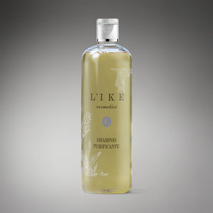 "Shampoo Purificante ""BIO"""