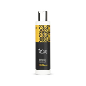 Shampoo nutriente all'Argan