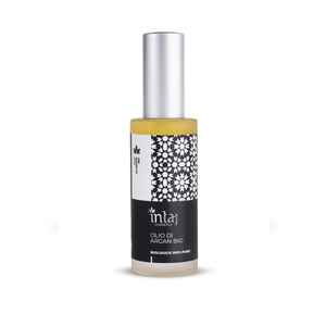Olio di Argan bio biologico 100% puro