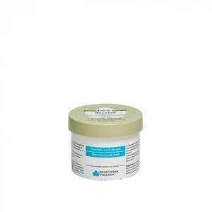 Maschera-scrub decotto Argilla detox, con capelvenere bio toscano