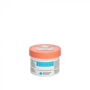 Maschera capelli centrifugato Rinforzante, con pomodoro e carota bio toscani
