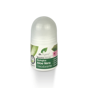 Deodorante Aloe Vera