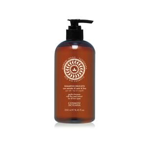Shampoo Capelli Delicato con Estratti di Semi di Lino