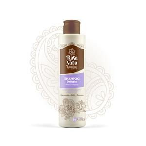 Shampoo Delicato-Uso Frequente