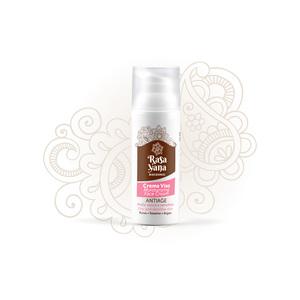 Crema viso Antiage pelle secca-sensibile