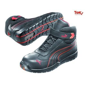 Scarpe antinfortunistica Puma Safety Daytona mid s3