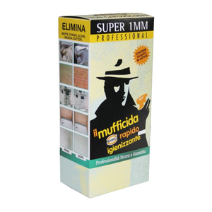 Super 1mm Mufficida Rapido 250ml Madras
