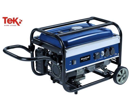 Bt-Pg 3100 Generatore Di Corrente Gruppo Elettrogeno Einhell