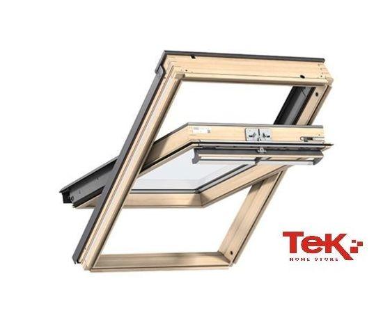 Finestra a Bilico Man Energy Velux GGL3060 MK08 MIS.78X140 + Raccordo + Cornice