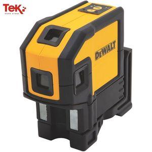 Misuratore Tracciatore Laser a Punti Dewalt Mod. Dw0851-Xj