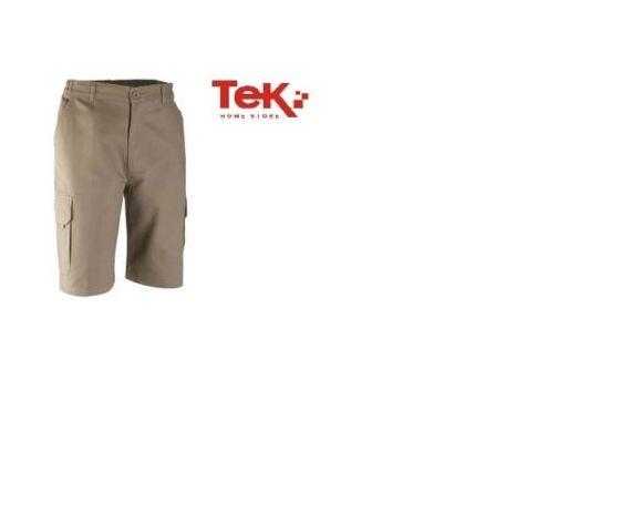 Pantalone Corto Free Time New Work Kapriol