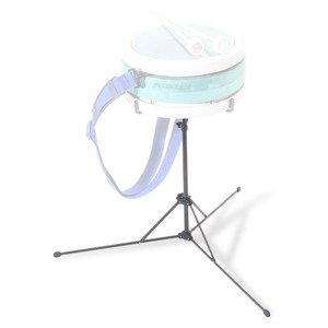 ROLLING DRUM STAND