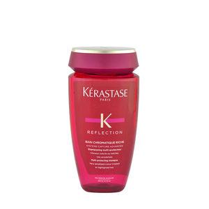 Kerastase Reflection Bain Chromatique Riche Shampoo per capelli colorati e decolorati 250ml