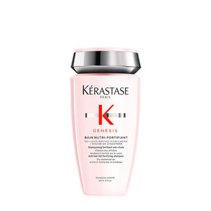Kerastase Genesis Shampoo anticaduta per capelli deboli e spessi 250ml