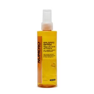 NUMERO BALSAMO BIFASE Ristrutturante all'avena per capelli indeboliti e sensibilizzati 200 ml