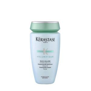 Kerastase Volumifique Shampoo Volumizzante per Capelli Fini e Piatti 250ml