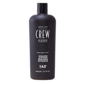 American Crew Classic Precision Blend Developer 15vol. 4,5%, 450ml - ossigeno