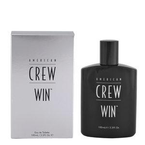 American Crew Win Fragrance 100ml - profumo da uomo
