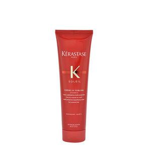 Kerastase Soleil Crème UV Sublime 150ml - crema di protezione solare per capelli