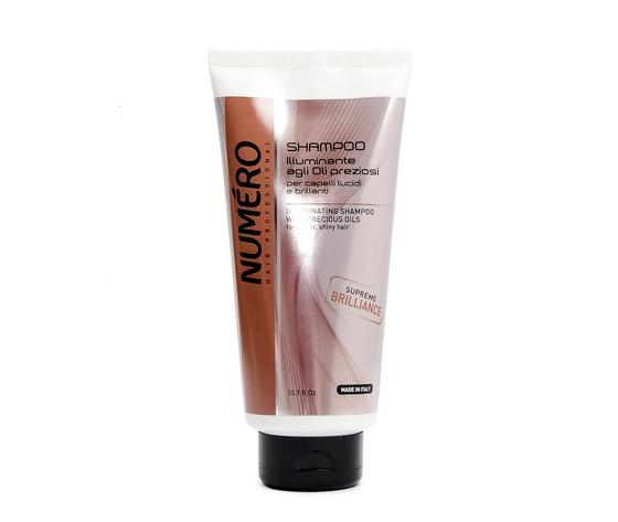 8011935071753 numero shampoo illuminanate agli oli essenziali 300 ml