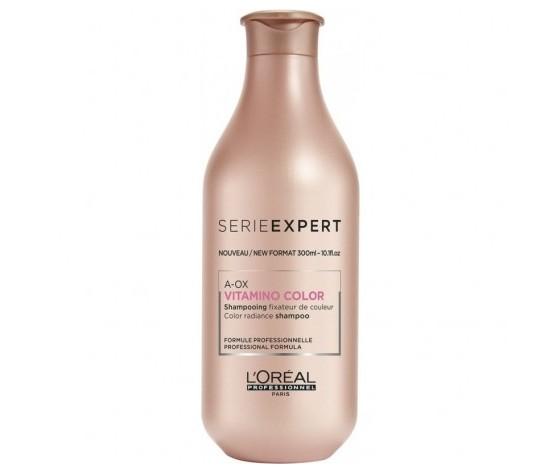 Vitamino color aa ox shampoo