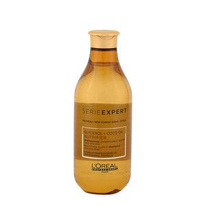 L'Oreal Nutrifier Shampoo idratante nutriente 300ml