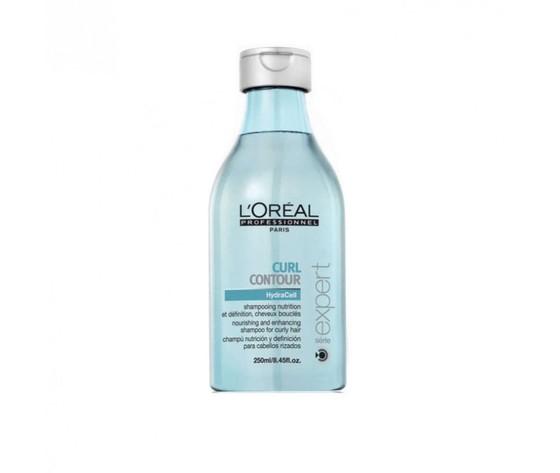 Curl contour shampoo 250ml