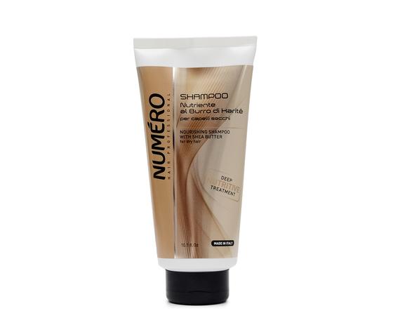 8011935069682 numero shampoo nutriente al burro di karit%c3%a8 300 ml