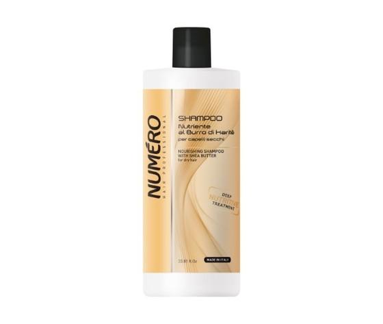 8011935052899 numero shampoo ristrutturante all'avena per capelli indeboliti e sensibilizzati 1000 ml