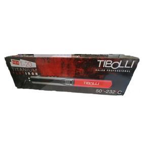 Tibolli new T20 Piastra Titanium Hair Flat