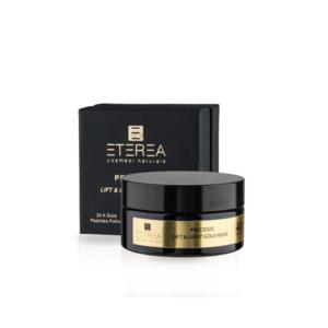 ETEREA LIFT & LIGHT GOLD MASK da 100 ml