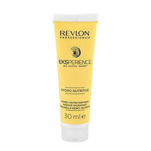 Revlon Eksperience Hydro Nutritive Maschera Idratante Nutriente 30ml - per capelli secchi