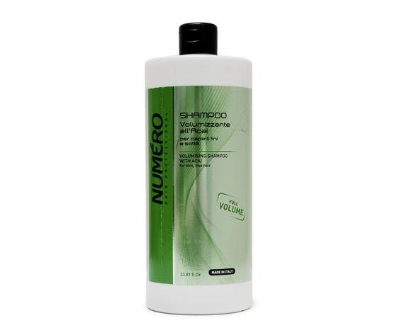 8011935075485 numero shampoo volumizzante all'acai 1000 ml