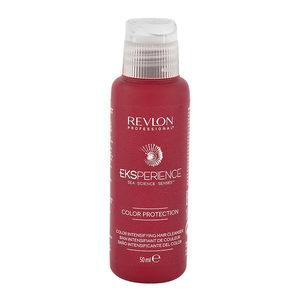 Revlon Eksperience Color Protection Shampoo Intensificante Colore 50ml - Per Capelli Colorati