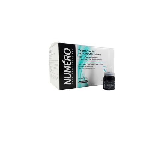 8011935079186 numero trattamento anticaduta in fiale tripla azione 10x6 ml fiale