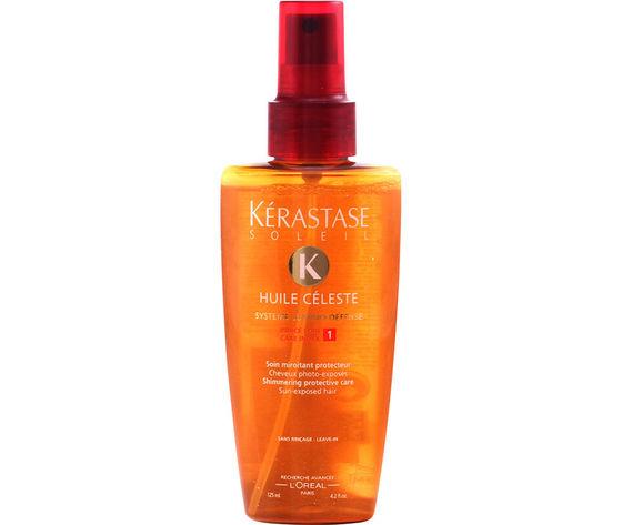 Kerastase soleil huile celeste trattamento protettivo effetto brillante 125ml 302239866797