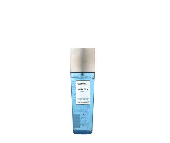 4021609652298 goldwell kerasilk repower volume blow dry spray 125ml