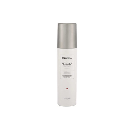 4021609651901 goldwell kerasilk revitalize rebalancing scalp foundation 110 ml