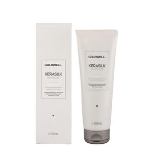 Goldwell Kerasilk Revitalize Exfoliating Pre-Wash 250ml