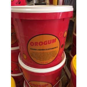 Idropittura Orogum Tennis lt. 14