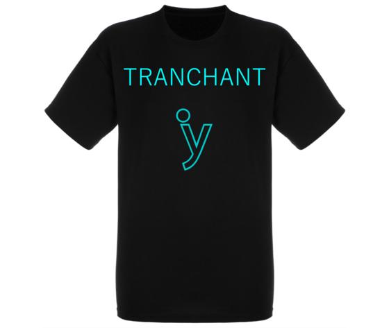 Tranchant tshirt street