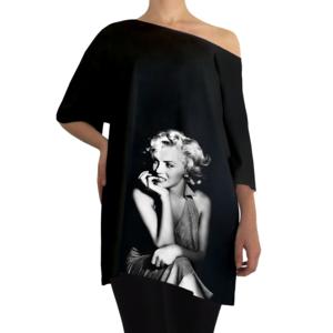 Marilyn curvy