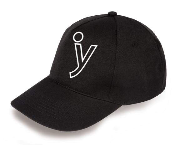 Cappellino nero y