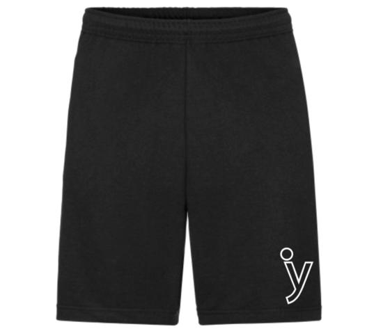 Pantaloncino nero.