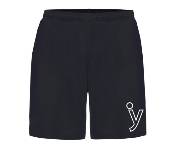 Pantaloncini blue y