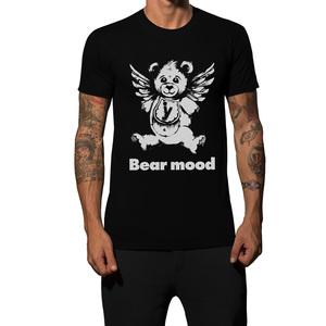 Bear mood