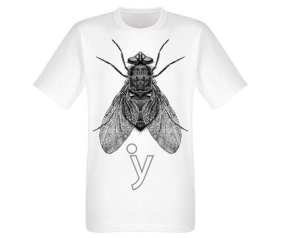 T shirt nuova moscal
